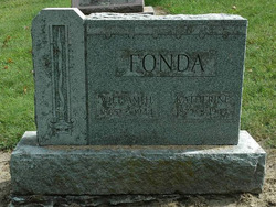 William Henry Fonda