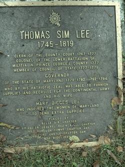 Thomas Sim Lee