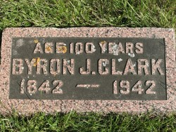 Byron J Clark