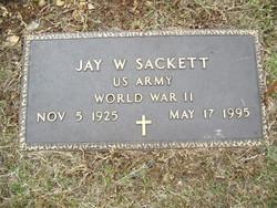 Jay Ward Sackett