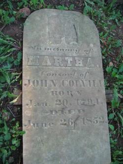 Martha Colville