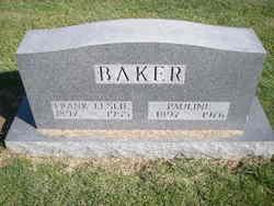 Pauline <i>Flinn</i> Baker