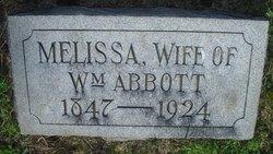 Melissa <i>Tubbs</i> Abbott