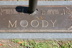 Edward Frank Moody