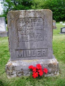 Leona A <i>Kohlmeyer</i> Miller