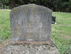 Elizabeth Livesay