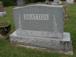 Ralph Waldo Bratton