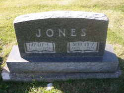 Beulah F Jones