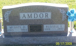 Russell L. Amdor