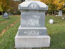 Henry F. Fay