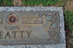 Magnolia E <i>Kirkland</i> Beatty