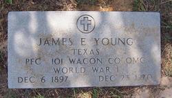 James Edgar Bill Young