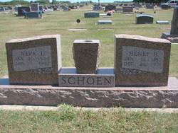 Henry R. Schoen