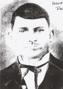 William Benjamin Flippen