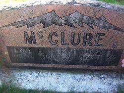 Oscar Allen McClure