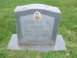 Robert Eugene High