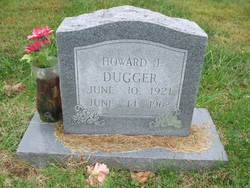 Howard Jack Dugger