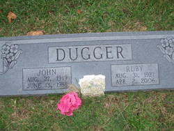 John Thomas Dugger