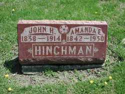 John Harvey Hinchman