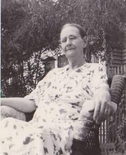 Lena Nancy <i>Bradford</i> Anderson