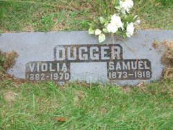Viola <i>Dudley</i> Dugger