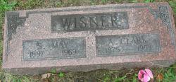 Adam Clark Wisner