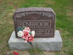 Hosea Green Benbrook