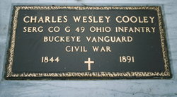Charles Wesley Cooley