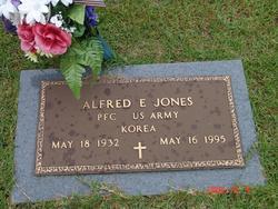 Alfred E. Jones
