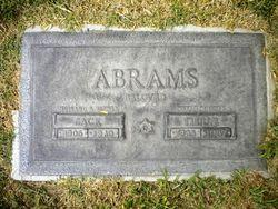 Jack Abrams