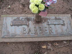William Batson Barber