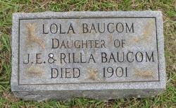 Lola Baucom