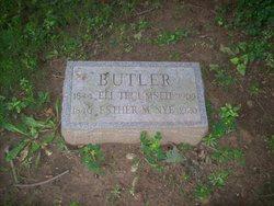 Eli Tecumseh Butler