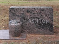 Bertha L <i>Doss</i> Ashton