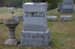 Ida Gladys <i>Walrath</i> Bellinger
