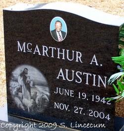 McArthur A. Austin