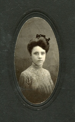 Mamie Edith <i>Van Every</i> Hayes