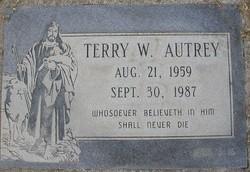 Terry Wayne Autrey