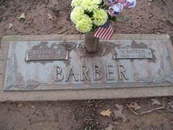 Lavella E. <i>Conway</i> Barber