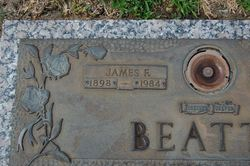 James Franklin Beatty, Sr