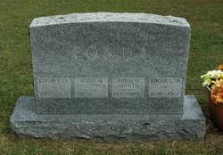 Edgar L. Fonda, Sr
