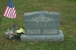 Edith D. Fonda