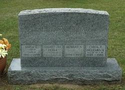 Edith Viola Fonda