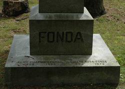 Gorton Rosa Fonda