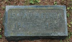 Isaiah H. Fonda