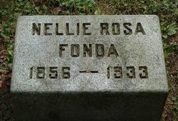 Nellie <i>Rosa</i> Fonda