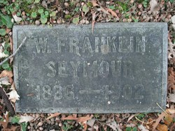 William Franklin Seymour
