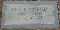 John B. Brantley