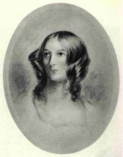 Lucia Elizabeth Betsy <i>Balcombe</i> Abell