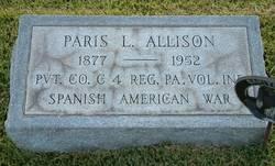 Paris L. Allison